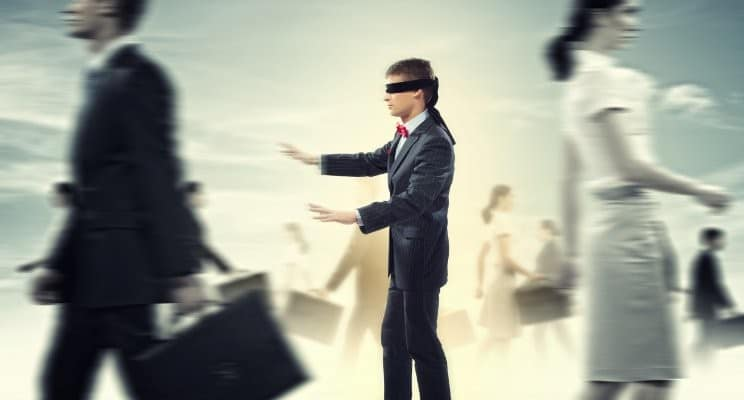The Blind Spot - Why Many New CEOs Fail and Investors Suffer